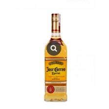 Tequila Jose Cuervo ORO 750 ML