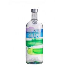 Vodka Absolut Grape 1 litro