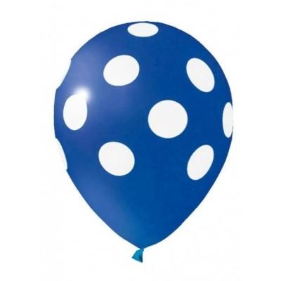 Balão Póa Cores Nº 09 c/25