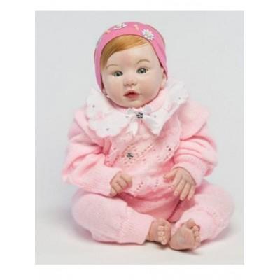 Boneca Reborn Amanda