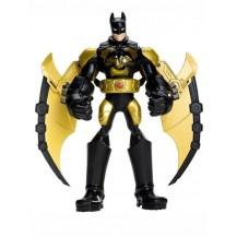 Boneco Batman 25cm Super Asas - Mattel