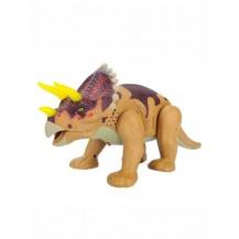 Boneco Dinossauro com Mecanismo Eletrônico BW0021 - Brink+