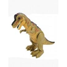 Boneco T-Rex com Mecanismo Eletrônico BW0023 - Brink+