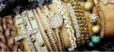 Pulseirismo: O mix de pulseiras em alta
