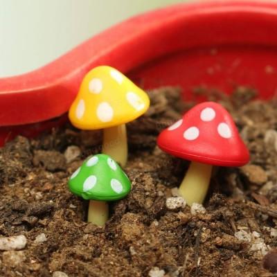 Cogumelos de Jardim