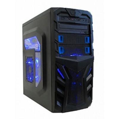 Computador InfoA - i3 - 6100, 8GB, 500GB, 500W Corsair, GTX 1050 DDR5