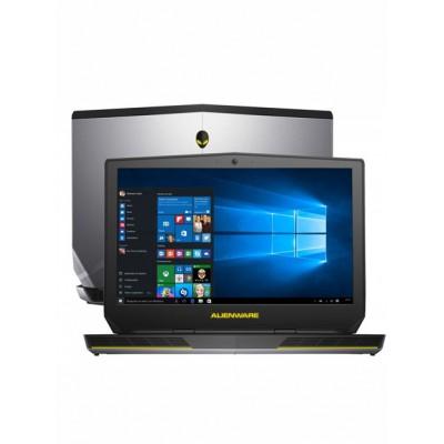 """Notebook Dell Alienware Intel Core i7 6820HK 6ª Geração 32GB 1TB SSD 256GB GTX980M 8GB 15.6"""" Full HD Windows 10"""