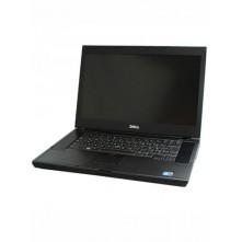 """Notebook Dell Precision M4500 Intel Core i7-620M 2.66 GHz 4GB 250GB 15.6"""""""