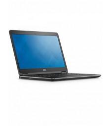 """Ultrabook Dell E7470 Intel Core i5 6300U 14"""" SSD 256GB Windows 7 Pro Touchscreen"""