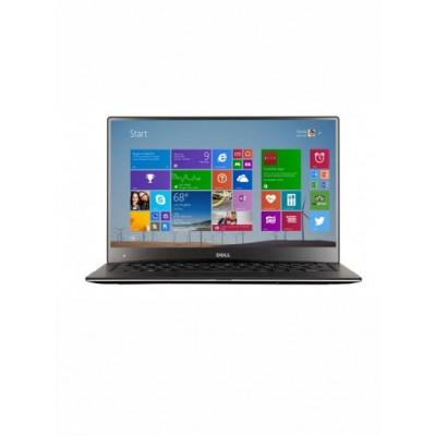"""Ultrabook Dell XPS13 9343 com Intel® Core™ i7-5500U, Tela de 13,3"""" QHD+ Touch, 8GB de Memória, 256GB SSD e Windows 8.1"""