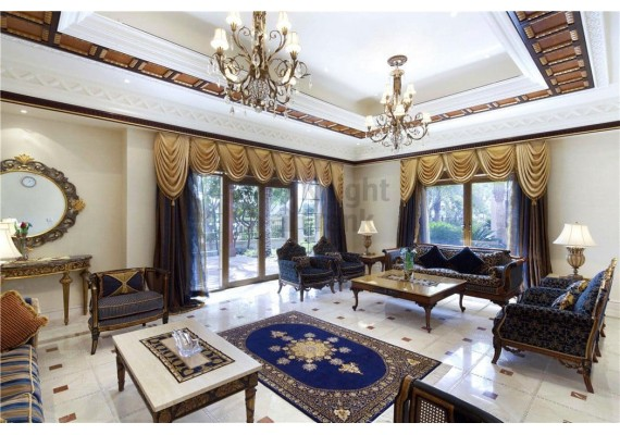Apartamento 3 Quartos Palmeiras Norte, Emirates Dreams, Dubai