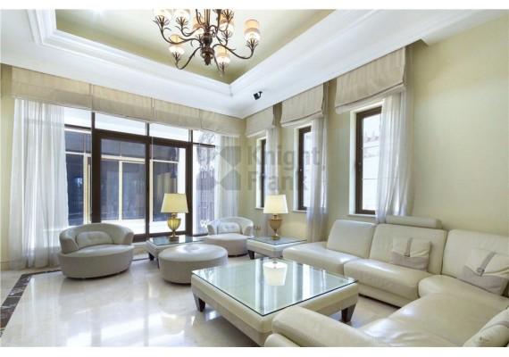 Apartamento 4 Quartos Dunas Oeste, Dubai