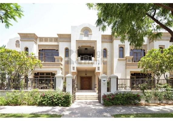 Casa 6 Quartos Marinas Sheik Sul, Dubai