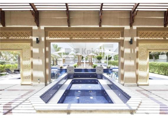 Cobertura 5 Quartos Palmeiras Sul, Dubai