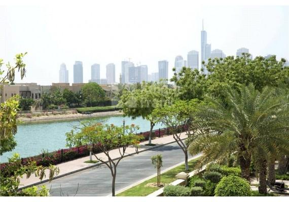 Apartamento 2 Quartos Nordeste Lake, Emirates Dreams, Dubai