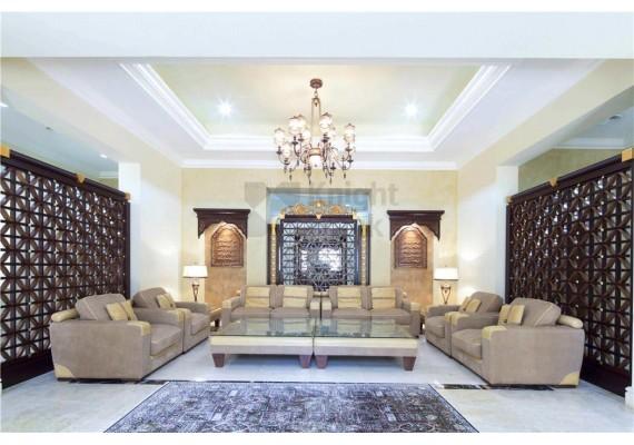 Apartamento 4 Quartos Dunas Oeste, Emirates Dreams, Dubai