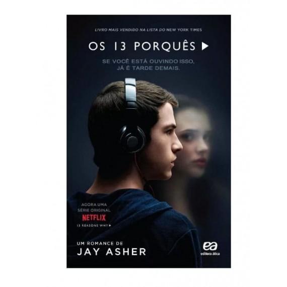 Os 13 Porquês  (Asher, Jay)