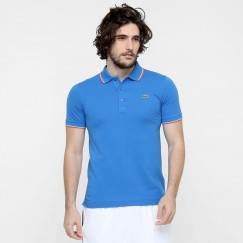 Camisa Polo Lacost