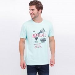 Camiseta Coffee Blend