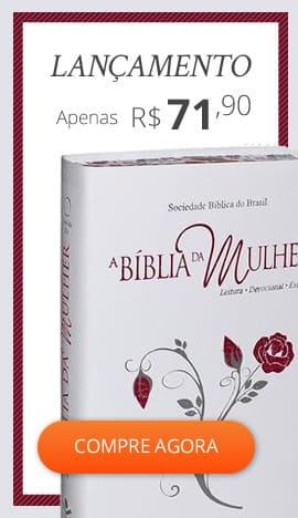 Bíblia da Mulher
