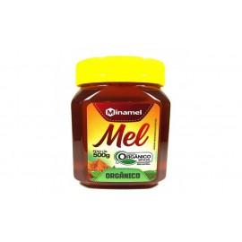Minamel Mel Orgânico 500 G
