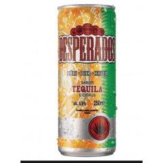 Cerveja Desperados Tequila 250Ml