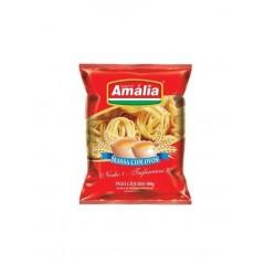 Macarrao Santa Amalia Fettucine Ninho Com Ovos N 3 500G